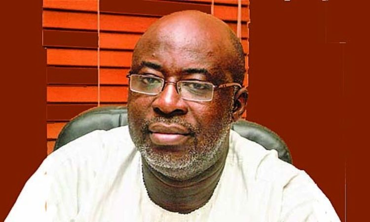 AKINWUNMI: NFF ELECTIONS NOT A DO OR DIE AFFAIR