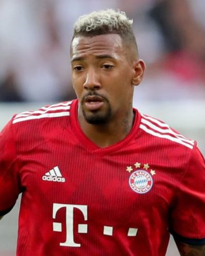 Secret Revealed: How Boateng rejected Manchester United transfer by call