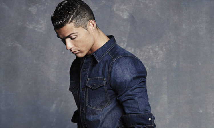 Ronaldo's off the field secret lifestyle revealed by Rio Ferdinand