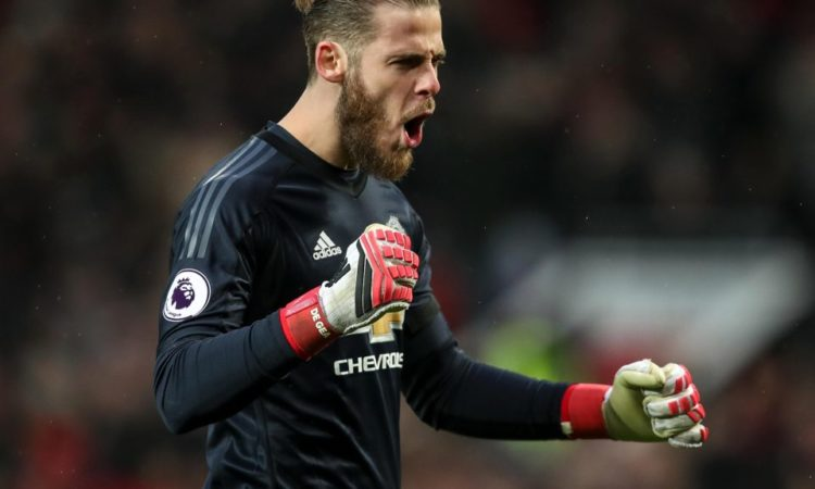 Mourinho confident of De Gea contract extension: Says I would give everything to the players