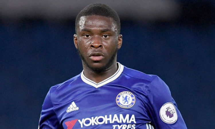 Top Nigeria Football News: Chelsea Legend Lampard Sends Message To Tomori Ahead Of Trip To Stamford Bridge