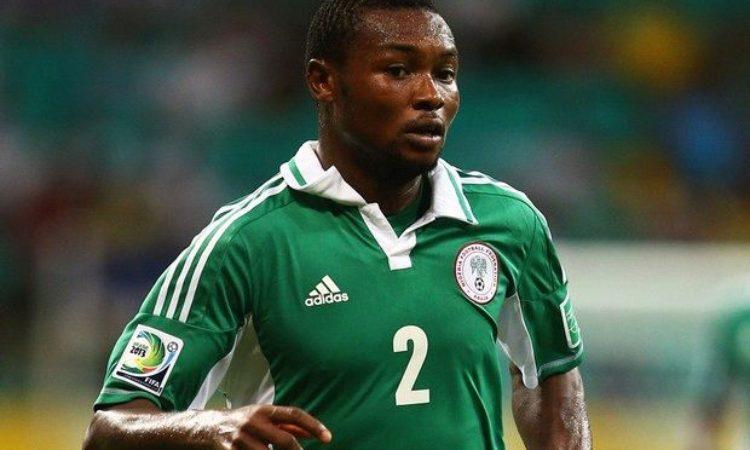 Former Super Eagles central defender Godfrey Oboabona wanted in Cyprus
