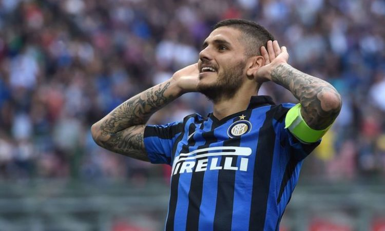 Manchester United to consider Icardi move by January