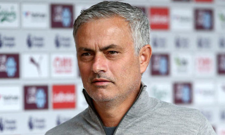 Mourinho makes Amazing Statement, Dedicates Sunday Victory to Ed Woodward