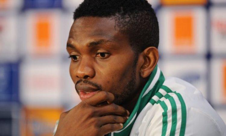 Top Nigeria Football News: Yobo Faults Eagles' Defence Versus Bafana
