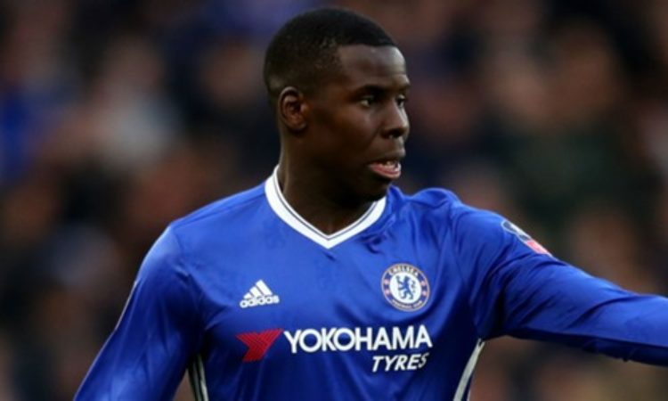 Kurt Zouma sends strong message to Sarri