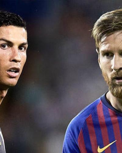 Cristiano Ronaldo news: Messi declines Ronaldo challenge