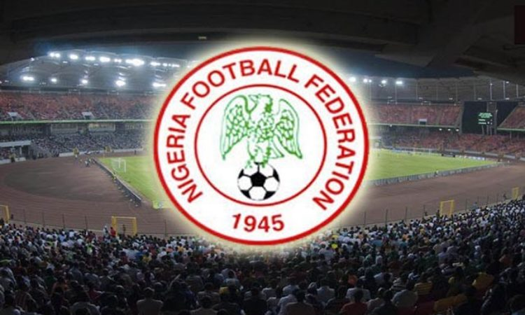 Kastina in ecstasy as NFF Election draw nearer