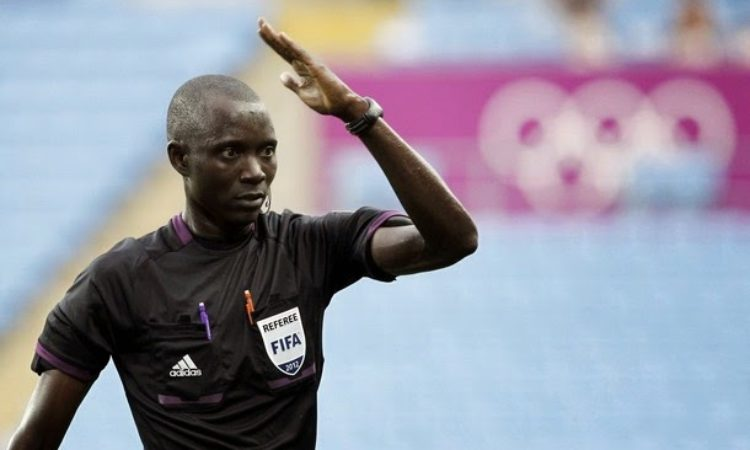Top Nigeria Football News: CAF Appoints DR Congo Ref Ngambo For Super Eagles – Libya Clash
