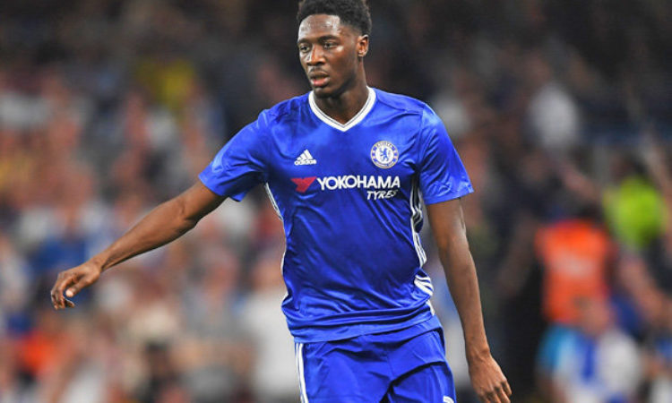 Top Nigeria Football News: Aina Among Three Nigerian Starlets In Chelsea UYL Squad; Two In Midtjylland Squad