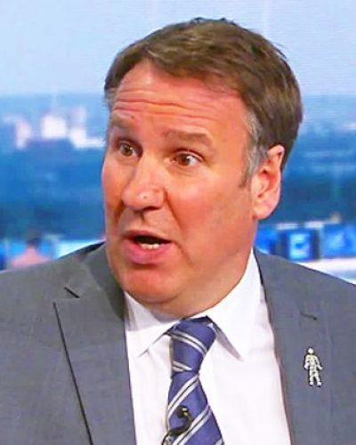 Paul Merson backs Manchester United to defeat Burnley on Sunday