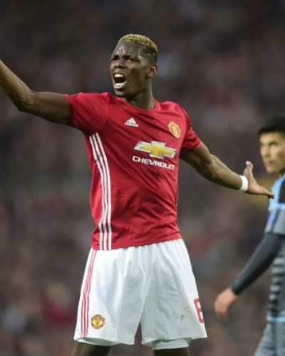 Pogba expresses delight over club's approach under Solskjaer.