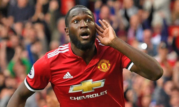 Romelu Lukaku reveals how discussion with Solskjaer brought back his goal form
