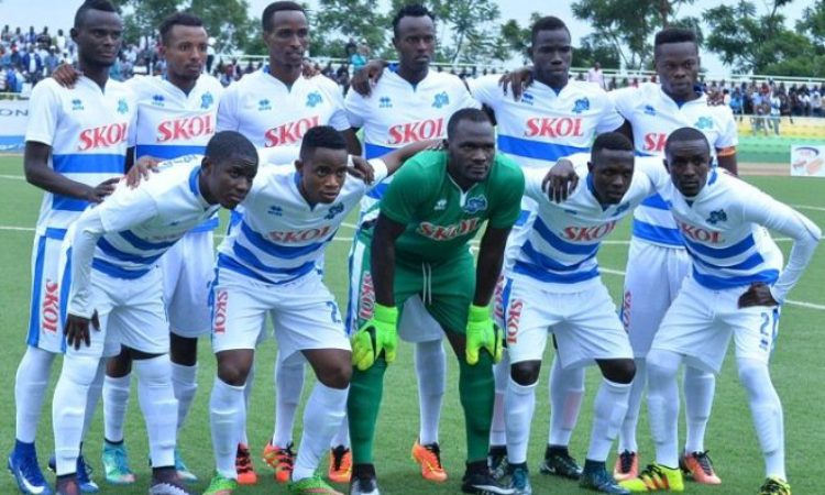 Rayon Sports hoping to make history in Aba
