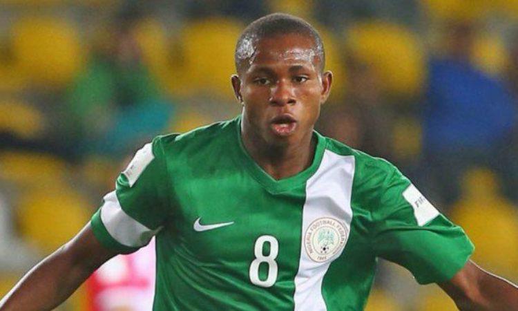 Top Nigeria Football News: Chukwueze Reveals Tears Of Joy After Debut