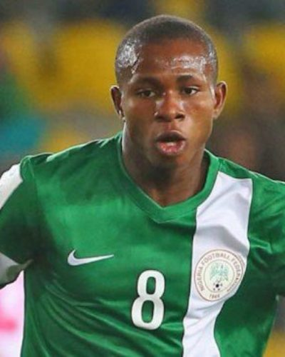 Top Nigeria Football News:  Young Nigerian Star Samuel Chukwueze keeping Villarreal spirits high