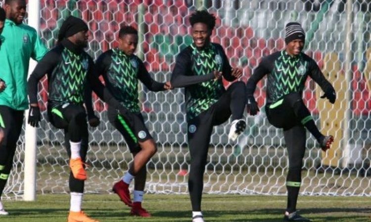 Top Nigeria Football News: The strength of the Super Eagles is in the wing play