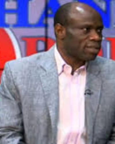 Taribo West advocates for grassroot development