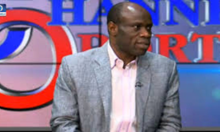 Taribo West advocates for grassroot development