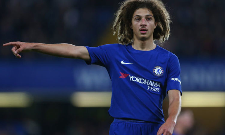 Sarri beckoned on to feature Welsh Teenager in his team