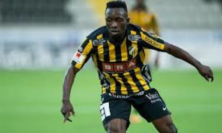 Egbuchulam trusts in Eagles recall