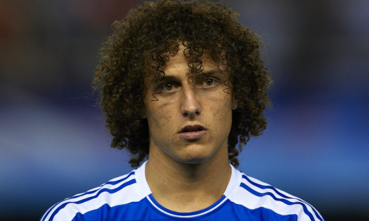 Chelsea news: Luiz awaits Chelsea for contract extension talks