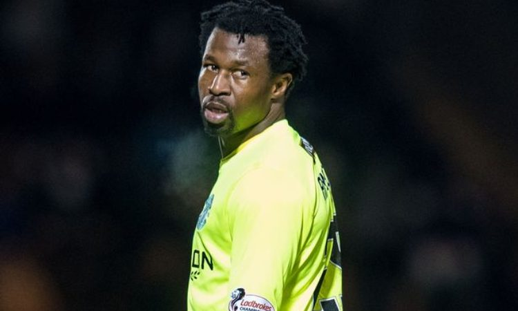 Efe Ambrose optimistic about Super Eagles recalls, targets the 2019 African Cup of Nations