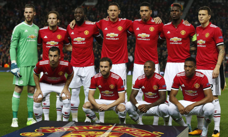 Opinion: Why Manchester United must avoid defeat against Juventus at Old Trafford
