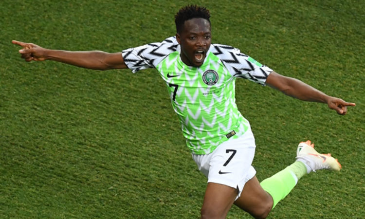 Opinion: Ahmed Musa, Genort Rohr's Pillar of hope