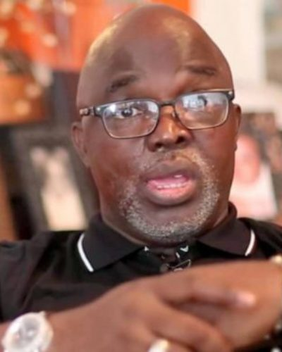 We will give the best to win the 2019 AFCON: Pinnick