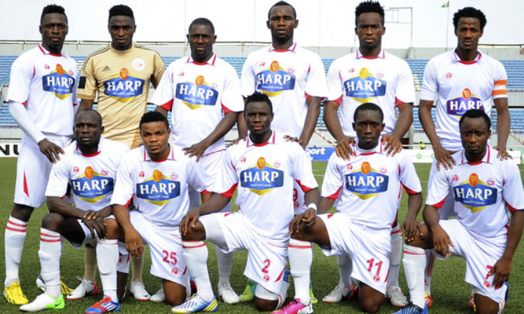 Rangers target Finals of the Aiteo cup