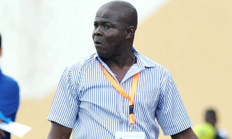 Rangers out to win the Aiteo Cup: Gbenga Ogunbote