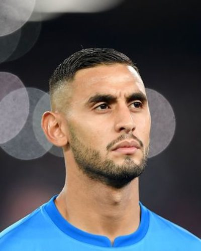 Napoli rejects Manchester United bid for Ghoulam, United turns to Hernandez