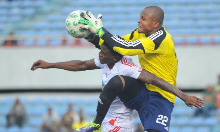 Top Nigeria Football News: Adepoju tips Ezenwa to be in goal against South Africa