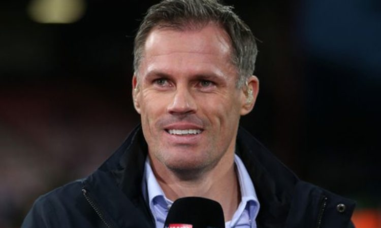 Barkley better than the rest: Jamie Carragher