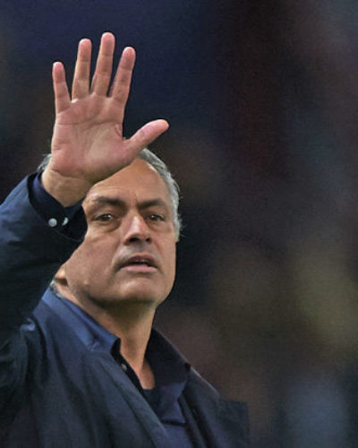 Mourinho linked with Milinkovic-Savic after appearance
