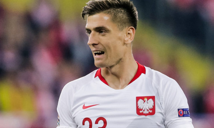 Ronaldo is the greatest there have ever been: Krzysztof Piatek proclaims