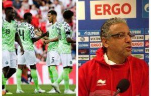 Libya-Coach