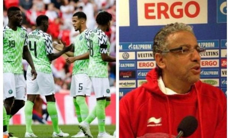 Top Nigeria Football News: Libya To Hit Uyo On Friday For Super Eagles Clash