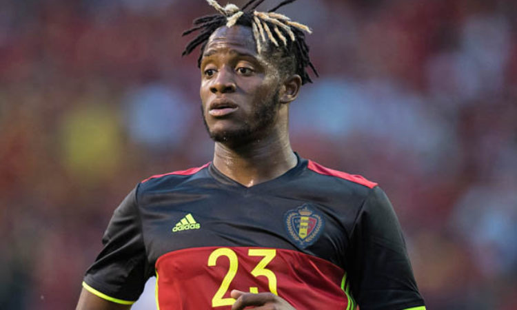 Batshuayi gives update on his Chelsea future