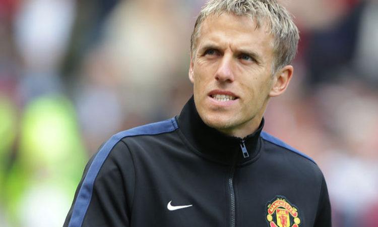 Phil Neville explains Mourinho's outburst