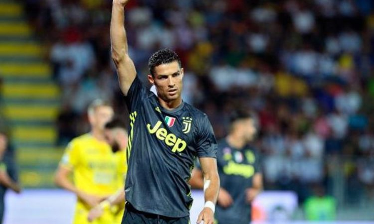 Ronaldo not bothered by rape allegations, will play against Bologna: Allegri