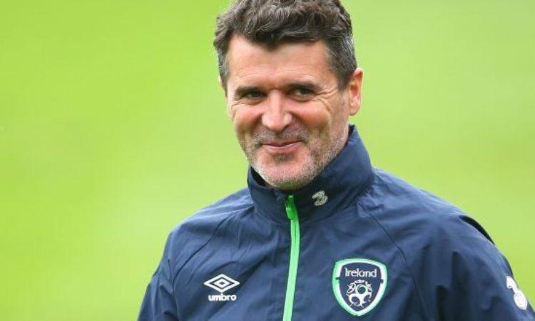 """Roy Keane slams Manchester United """"crybabies"""""""