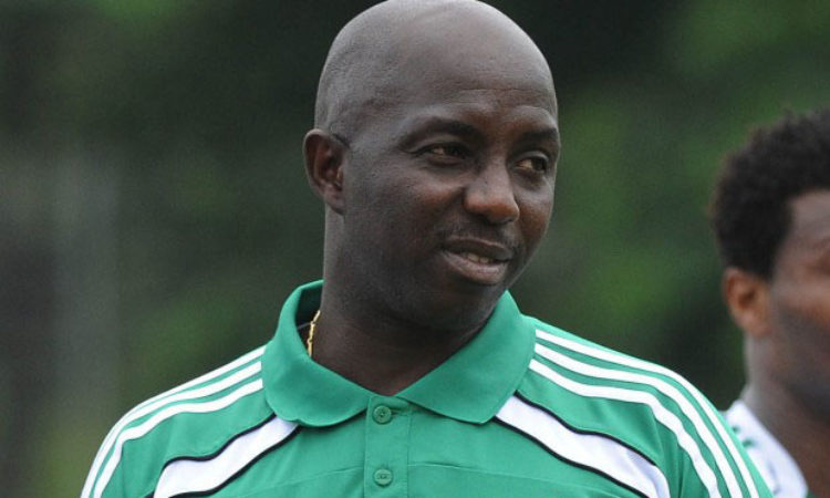 Attack in Tunis: Siasia urges Super Eagles