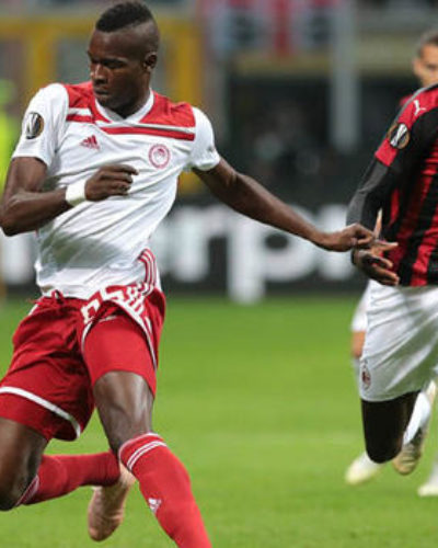 Transfer talk: Fulham consider Bakayoko deal
