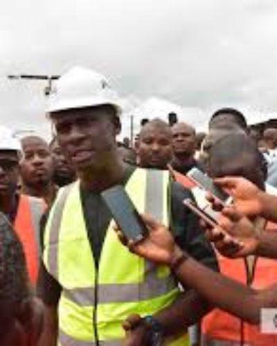 Samuel Chukwueze will become a star: Victor Apugo