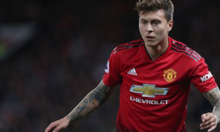 Opinion: Time for Lindelof to be dropped from United's starting elevenOpinion: Time for Lindelof to be dropped from United's starting eleven
