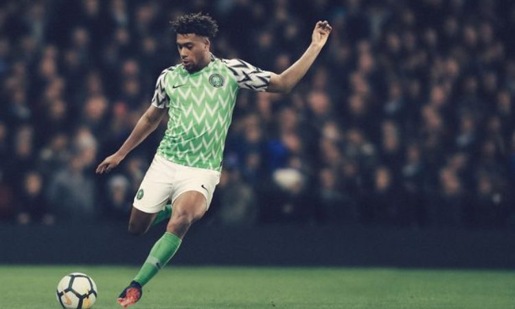 Top Nigeria Football News: Africa: Iwobi Out As Nigerians Miss Final Shortlist for the Fourth Time in a Row