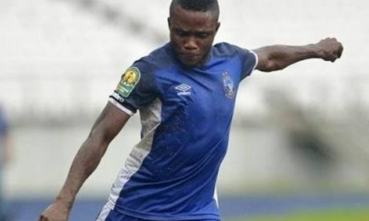 Dare Ojo tells Nigerians no to write them off when the face Raja in the CAF Confederation cup