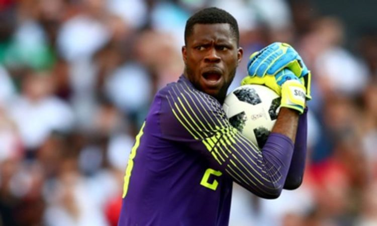 Super Eagles won't miss Uzoho: Ex-Goalkeepers